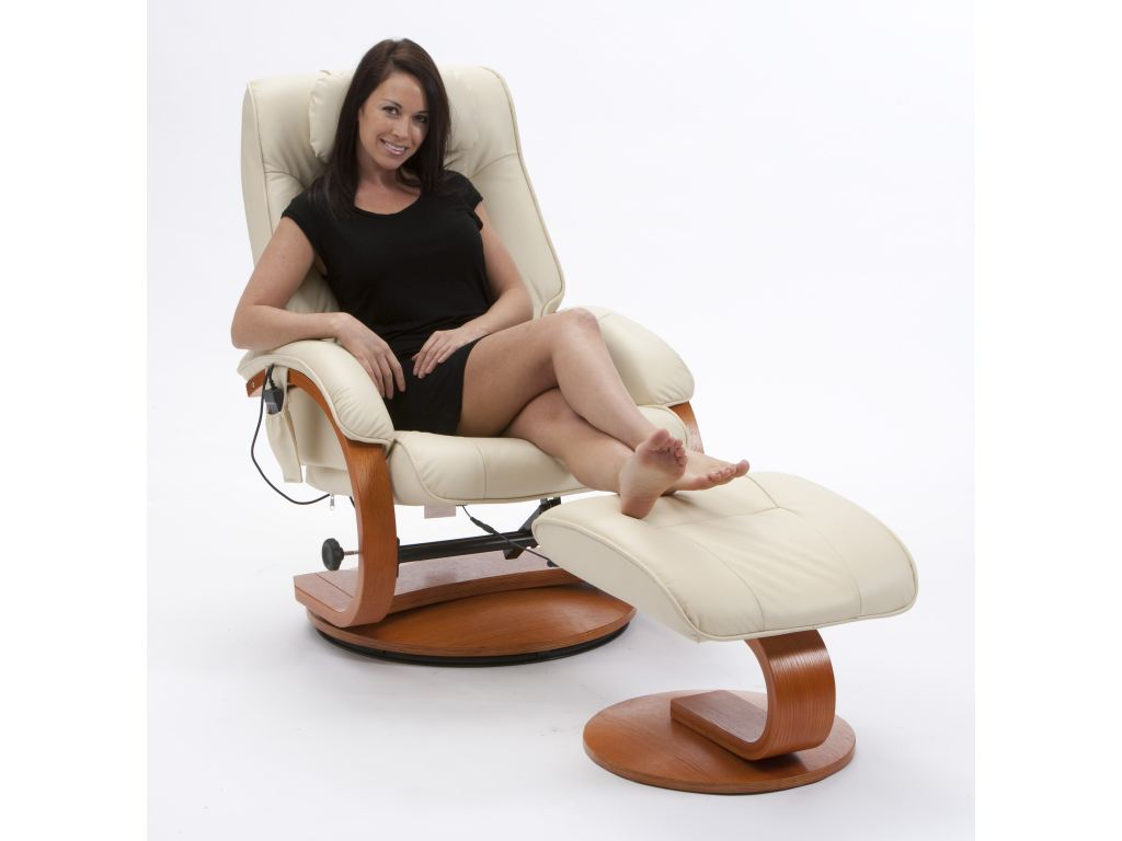 Massage recliner chairs can help with Arthritis