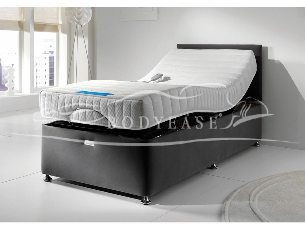 How big do you need your adjustable beds to be?