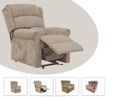 What to look for in a riser recliner chair