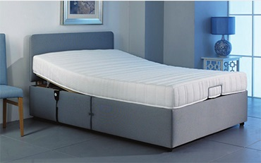 How can a single adjustable bed change your life?