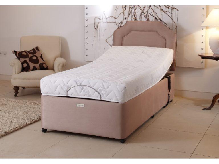 Amazing Benefits of Adjustable Beds